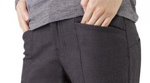 A cumpărat nişte pantaloni de la un second hand. A înlemnit când a văzut ce se afla într-un buzunar