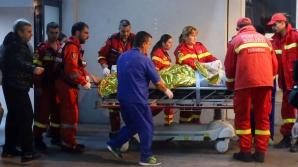 12 spitale, părţi civile în Dosarul Colectiv. Cer despăgubiri pentru tratamentele acordate