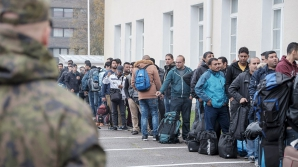 <p>Abuzuri într-o tabară de refugiaţi. Opt copii, violați</p>