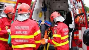 Accident feroviar cu patru victime - Foto: Arhivă