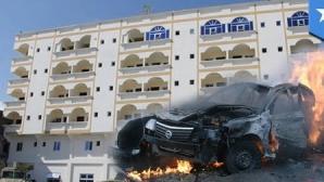 Atac în Somalia