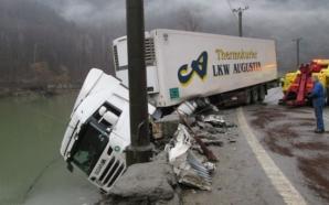 <p>Accident Valea Oltului</p>