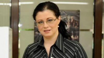 """Aşa arăta Corina Dănilă în urmă cu 12 ani, în """"Numai iubirea"""". Cum s-a transformat actriţa"""