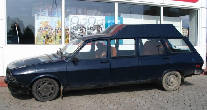 Acestea sunt cele mai HIDOASE modele de Dacia fabricate vreodată. Comuniştii le-au ascuns, de ruşine