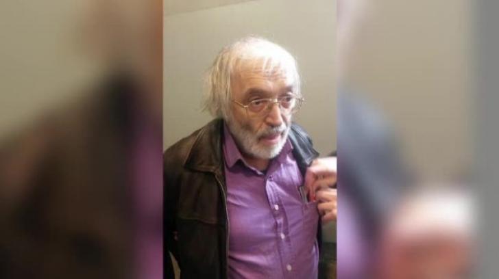 Cum arată Gregorian Bivolaru, arestat în Franţa. Avea acte false asupra sa