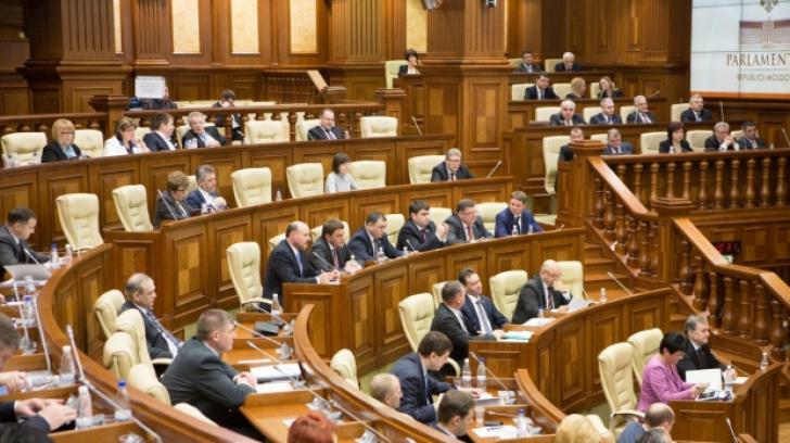 SONDAJ: Prorușii, mari favoriți în R. Moldova. Actuala guvernare, măturată din Parlament