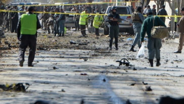 Atentate teroriste revendicate de Statul Islamic, la Bagdad: cel puţin 70 de morţi