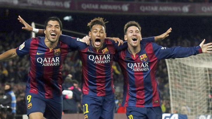 Record incredibil doborât de una dintre cele mai mari echipe de fotbal din lume