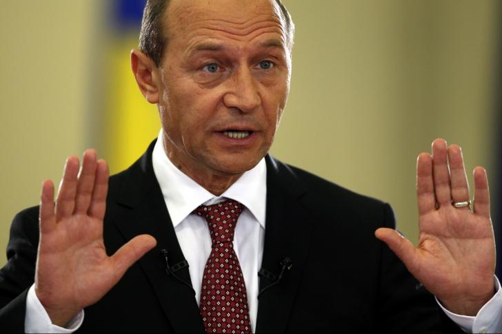 Băsescu avertizează candidaţii MP, după ce a descoperit că un lider era acuzat de ucidere din culpă