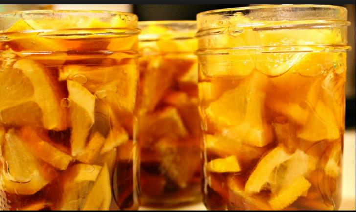 Băutura care fortifică organismul și te scapă de tuse și dureri în gât