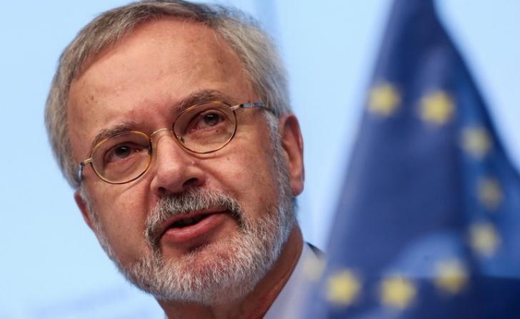 Şeful BEI, Werner Hoyer, întâlniri cu Iohannis şi Cioloş
