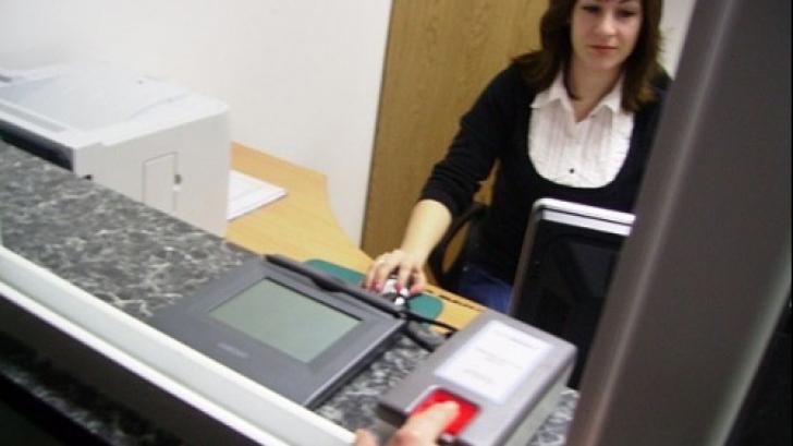 Bulgaria introduce buletine cu date biometrice