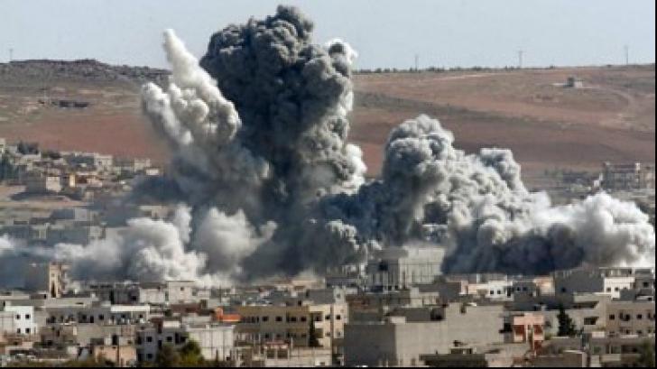 """""""Încălcări"""" ale armistițiului în Siria. Declaraţie surprinzătoarea din partea Statelor Unite"""