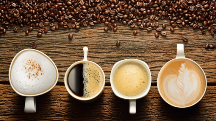 Cinci motive pentru a-ţi începe ziua cu o cafea