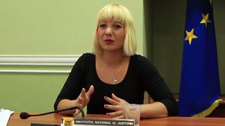 CEDO, decizie în cazul Cameliei Bogdan: Judecătoarea, exclusă ilegal din magistratură