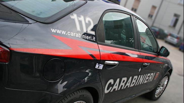 O şoferiţă drogată şi fără permis a lovit 5 persoane cu maşina, la Roma