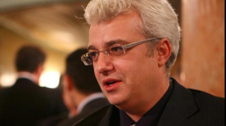 """Cătălin Crișan: """"Nu poți să păcălești publicul pe scenă"""""""