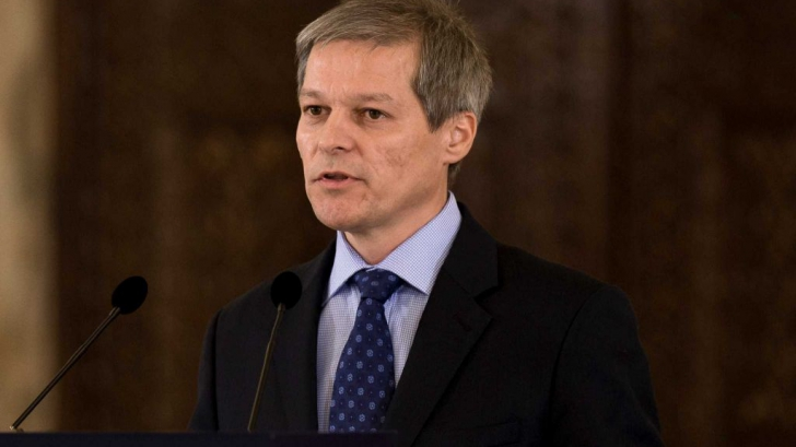 Cioloș, în Senat:ANAF a acționat legal în cazul Antenelor.Posturile nu își pierd licențele de emisie