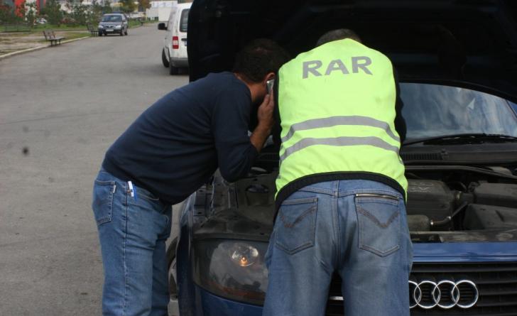 Controale RAR