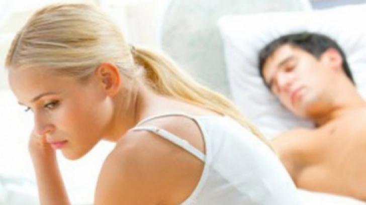 6 greşeli care îţi distrug viaţa sexuală