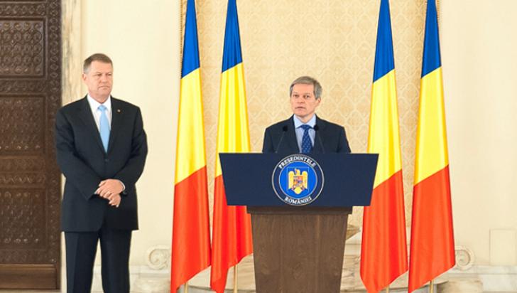 Dacian Cioloş, prima reacţie despre decizia ANAF de evacuare a sediului Antenei 3