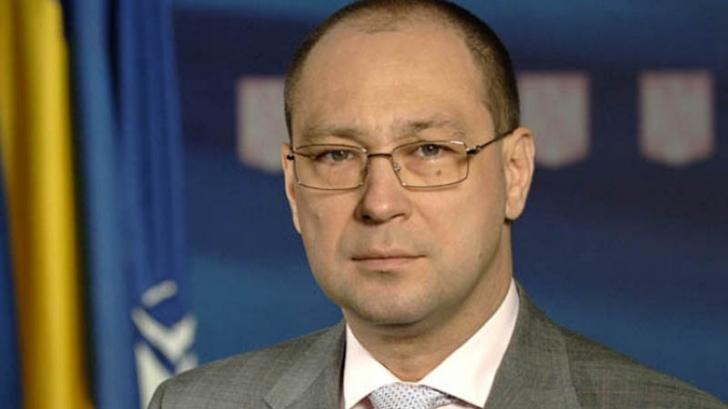 Încă un nume greu de lângă Traian Băsescu, implicat în dosarul ANRP