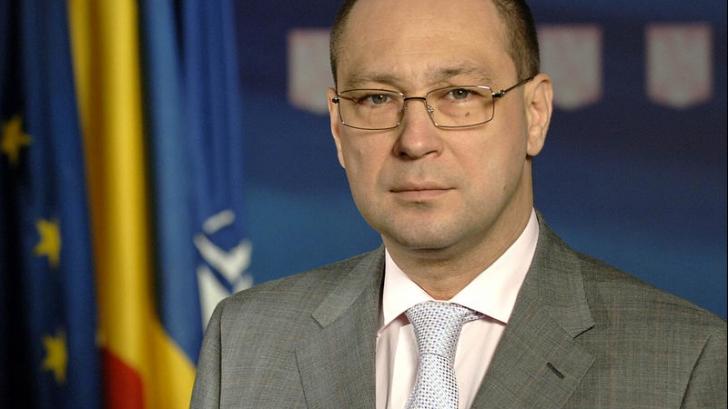 Șeful Departamentului Securității Naționale și consilierul lui Băsescu, implicat în scandalul ANRP