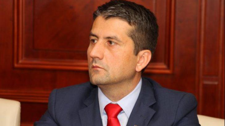 DNA: Primarul Constanței, Decebal Făgădău, a urgentat cererile de retrocedare ale lui Horia Simu