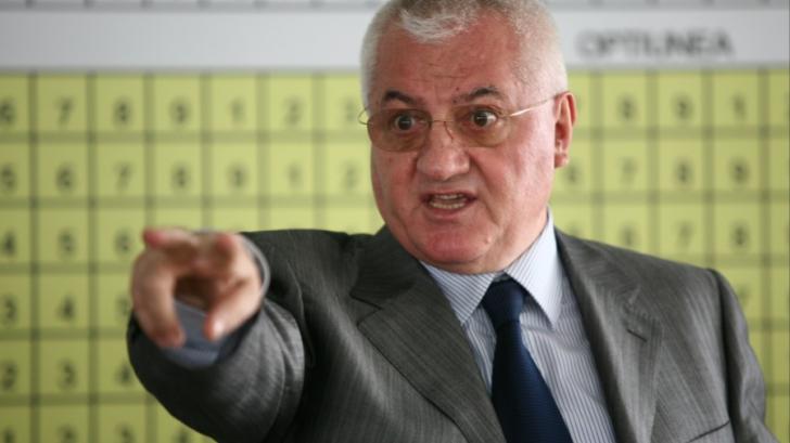 Dumitru Dragomir și foști șefi ai RCS&RDS, urmăriți penal în dosarul drepturilor tv pentru Liga I