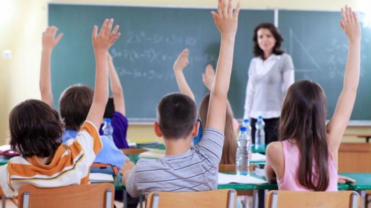 Șase experți din educație critică planurile-cadru de la gimnaziu avansate de minister. Ce propun