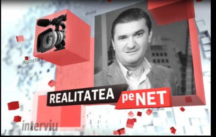 Realitatea pe NET