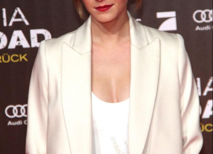 Decizie șocantă!O mare actriță renunță la carieră.Cel mai recent film al ei a avut încasări de 350 $