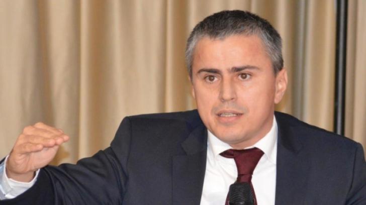 Biriș: Avem o fraudă uriașă pe TVA, atât în România, cât și în Europa