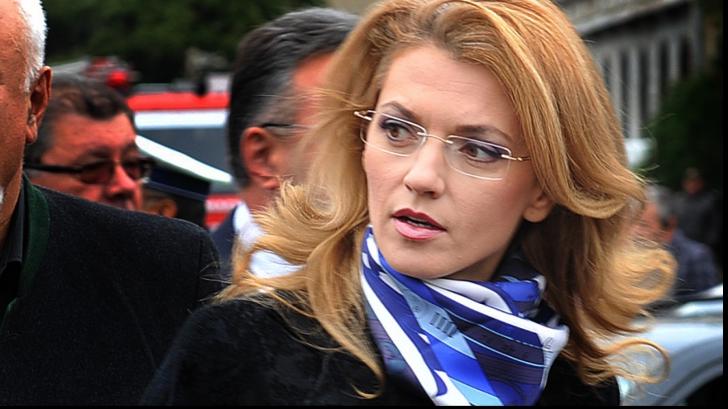 Alina Gorghiu, atac la Dragnea si Dancu