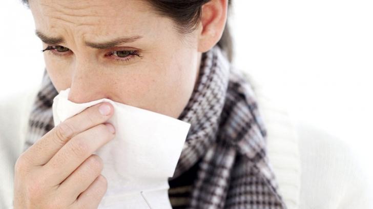 Gripa continuă să facă victime în România: 17 persoane au murit, în ultima săptămână