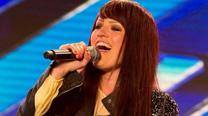 Eurovision România: Hayley Evetts s-a retras din concurs