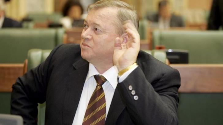 Ilie Ilașcu revine în politică