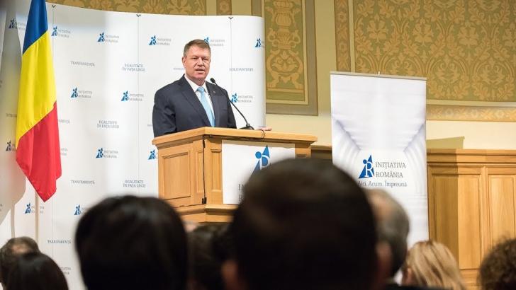 Solicitările Inițiativei România către Iohannis, Prună și către candidații la Primăria Capitalei