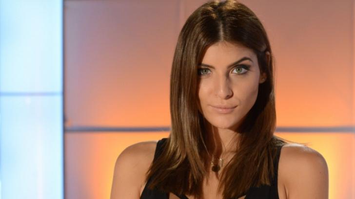 Fiica lui Mădălin Voicu va prezenta Eurovision 2016
