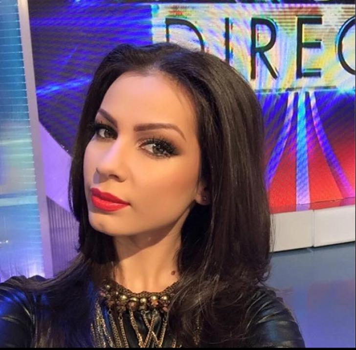 Adevaratul motiv al plecarii Iulianei Luciu de la Antena 1