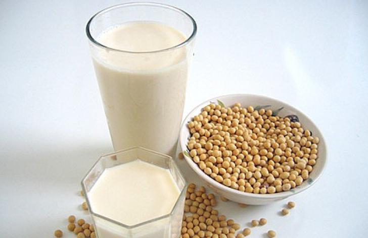 Ce conține, de fapt, laptele de soia. O să îl mai folosești vreodată?