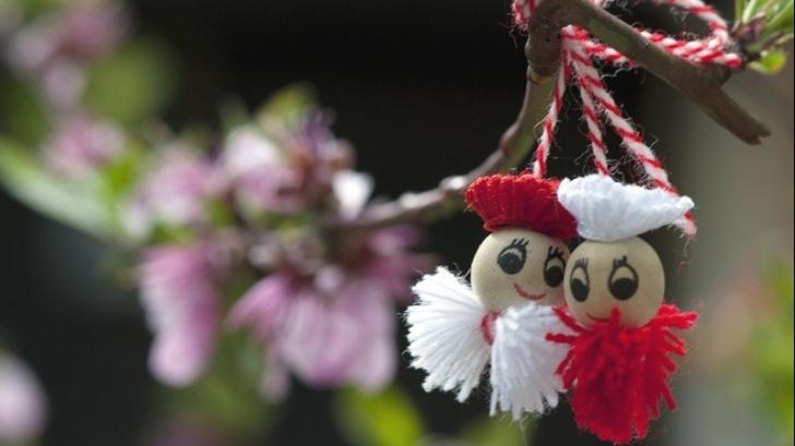 1 Martie, tradiții și obiceiuri. Ce trebuie să faci de Mărțișor ca să ai parte de bani și dragoste