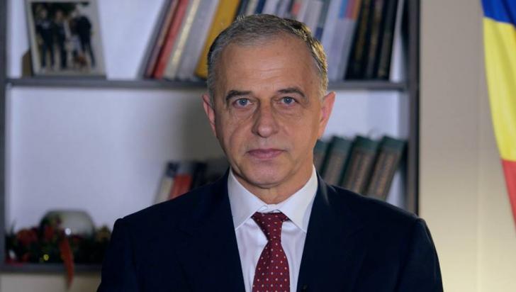 "Geoana, despre evacuarea Antenelor de catre ANAF: ""In spate e o cauza politica, nu una financiara"""
