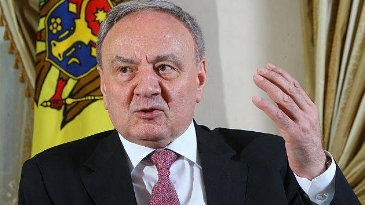 Presedintele Republicii Moldova soseste la Bucuresti. Cu cine se va intalni Nicolae Timofti