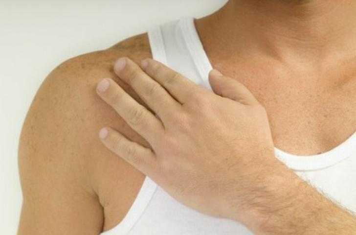 Ai descoperit că ai ASTA pe piele? Mergi urgent la doctor!