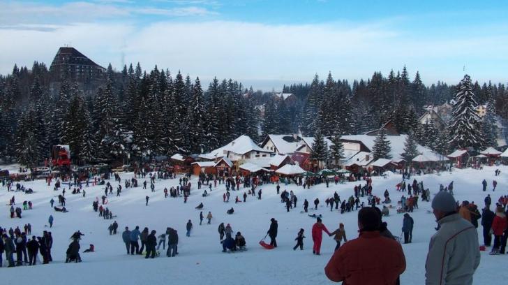 Plecaţi la munte în weekend? Ce trebuie să ştiţi dacă mergeţi pe Valea Prahovei