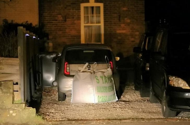 """<p>A gasit o masina parcata pe locul ei si a luat o decizie CRUNTA! Doua zile, """"victima"""" a facut asta!</p>"""