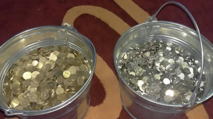 Cum şi-a plătit un bărbat din Constanţa creditul în franci elveţieni - FOTO