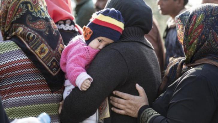 10 sirieni suspectați de crime de război, printre refugiații din Olanda