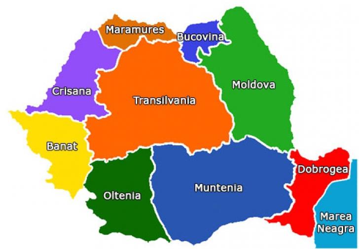 EUROSTAT. Cinci regiuni din România, în topul sărăciei europene!